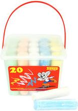 Gatukritor, 20-pack