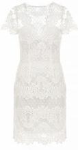 Mila Dress Ivory
