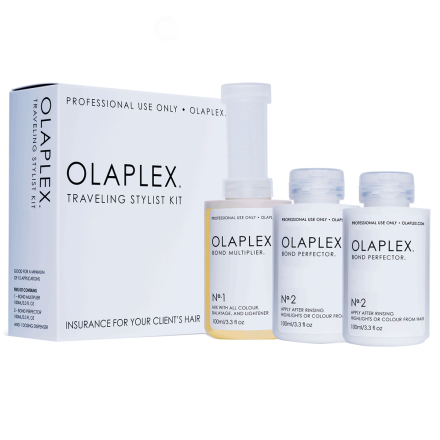 Olaplex Traveling Stylist Kit 100 ml