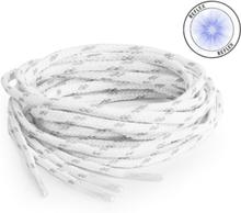 Springyard Skosnören Reflective White