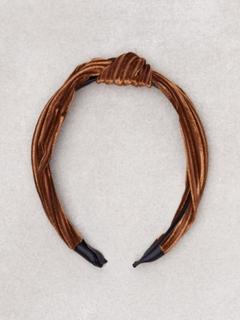 Vero Moda Vmpernilla Hairband Håraccessoarer Orange