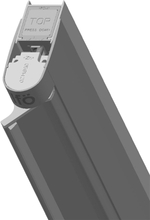 Ifö Space TPNN Nischprofil ställbar, för Space duschvägg