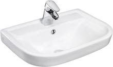 Gustavsberg 2560 Tvättställ för bult/konsolmontage