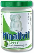 Minallvit kalcium 60 tablettia