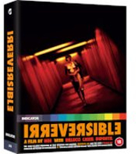 Irreversible (Limited Edition)