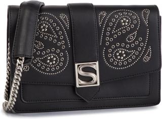 Handväska SILVIAN HEACH - Shoulder Bag Silvian C.Studs RCP19062BO Black W0148