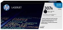 307A / CE740A - Black Laser Toner - Tonerkassett Svart