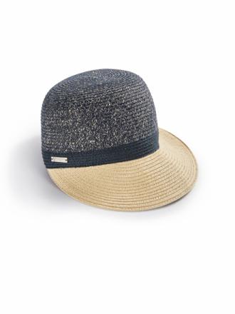 Hatt från Seeberger blå