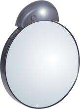 Köp Tweezerman Tweezermate 10X Lighted Mirror, 10X Tweezerman Speglar fraktfritt