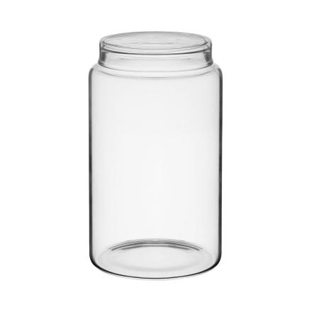 Glasburk Glaslock Stor