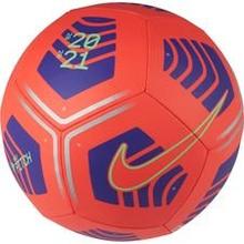 Nike Fotball Pitch Spectrum - Rød
