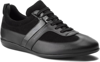 Sneakers VERSACE COLLECTION - V900677 VM00379 V991 Nero