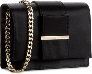 Handväska BLUMARINE - Scarlett B14.004 Black 999