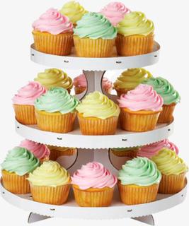 Cupcake stand / stativ