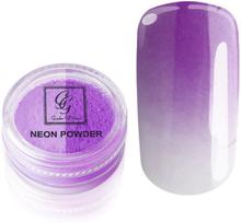Neon Powder Lilla