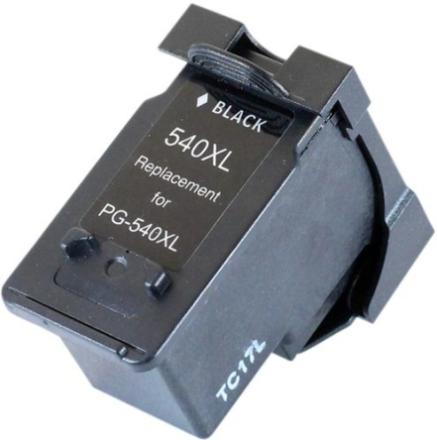 PG-540XL Blekkpatron svart for Canon