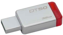 32GB USB-Minne Kingston
