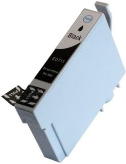 Epson Stylus SX515 bläckpatron, 14ml, svart