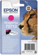 T0713 Originalblekk magenta for Epson