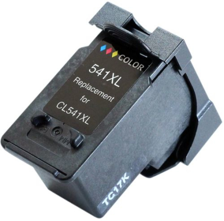 CL-541XL Blekkpatron farge for Canon