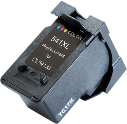 CL-541XL Blekkpatron farge for Canon