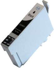 T0801 Bläckpatron svart för Epson