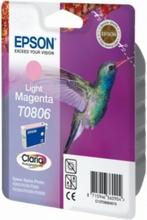 T0806 originalblekk light magenta Epson