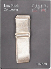 Lindex Low Back Converter For Bra