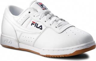 Sneakers FILA - Original Fitness 1VF80172.150 White/Fila Navy/Fila Red