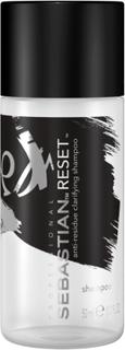 Sebastian Professional Reset Anti-Residue Clarifying Shampoo Travelsize 50ml