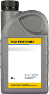High Performer 0W-40 Motorenöl 1 Liter Dunk