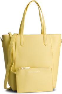 Handväska SILVIAN HEACH - RCP19006BO Yellow Sun