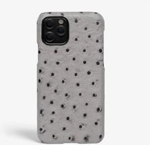 iPhone 11 Pro Max Ostrich