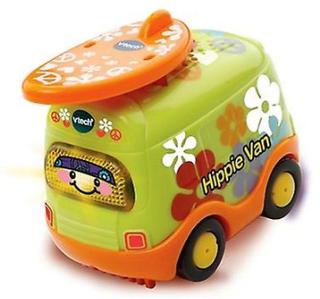 VTech leksaker OmniTouch drivrutiner Hippie Van bil leksak med surf...