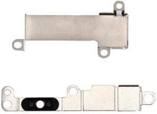 iPhone 7 Metallhållare för Hemknapp & Samtalshögtalare