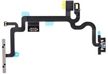 iPhone 7 Volym & Startflex