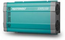 AC Master 12VDC - 230/240V 3500W Mastervolt inverter