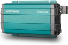 AC Master 24VDC - 200/220/230/240V 1000W Mastervolt inverter