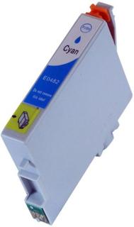 T0482 Blekkpatron cyan for Epson