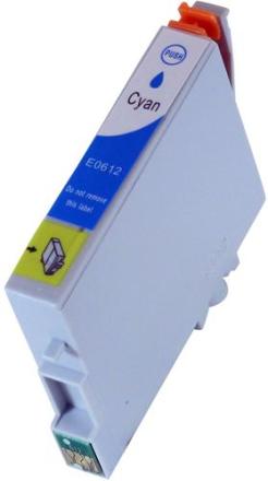 T0612 Blekkpatron cyan for Epson
