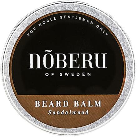 Beard Balm, Nõberu of Sweden skjeggvoks