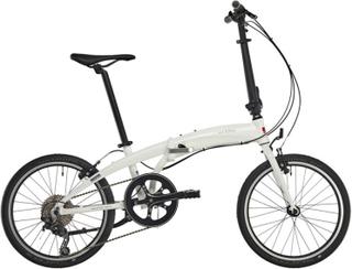 Ortler London Race Elite Foldbar sykkel Hvit 20