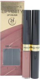 Max Factor Lipfinity Lip Colour - 190 Indulgent