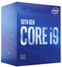Intel Core i9-10900F processor (BX8070110900F) LGA1200-stik (Intel 400-serie chipsæt) 65W