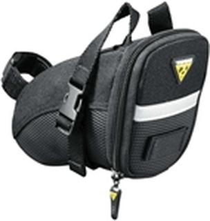 Topeak Aero Wedge Pack, Sadelväska, Large