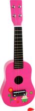 Børne guitar - Flower
