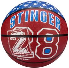 NEW PORT Basket ball model Stinger - Size 7