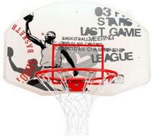 NEW PORT Basketkurv på plade