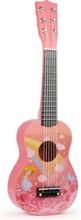 Vilac Guitar - Rainbow