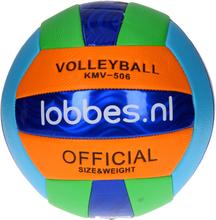 Metallisk Volleybold Ø 20 cm